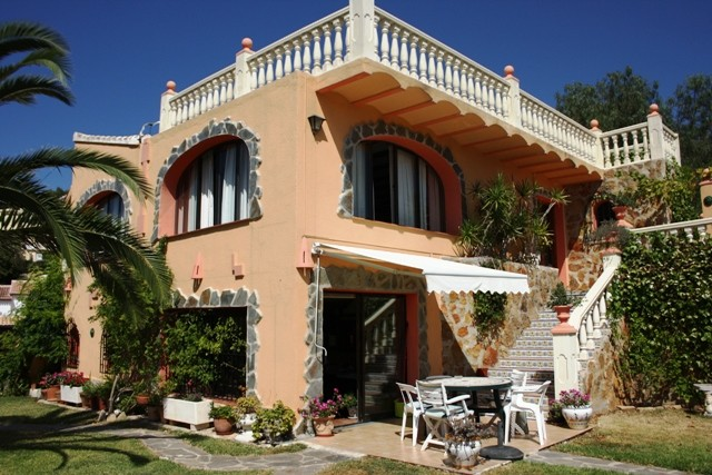 Javea Villa For Sale - €450,000
