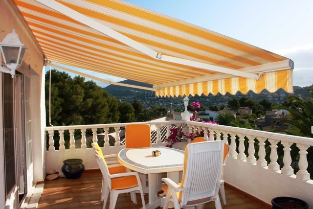 Moraira Apartment For Sale - €89,000