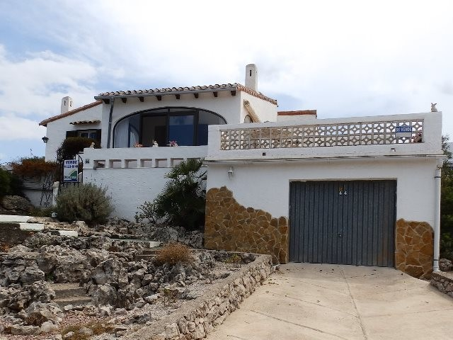 Orba Villa For Sale - €169,000