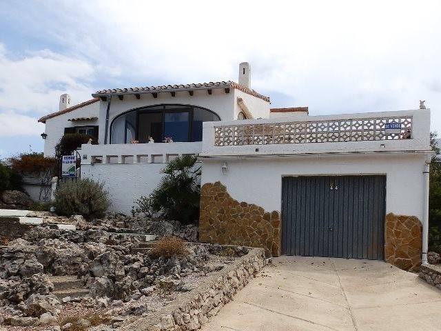 Villa - €169,000 - Ref:541