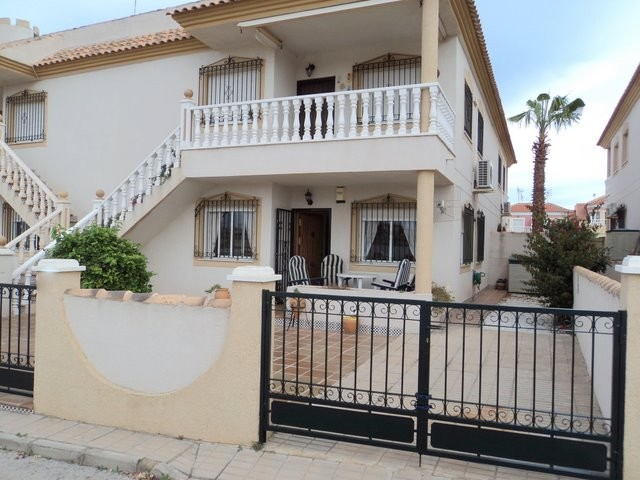 Apartment in Cabo Roig - €86,000 - Ref:103