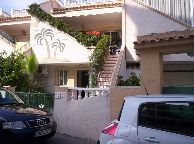 Villamartin Townhouse For Sale - €120,000