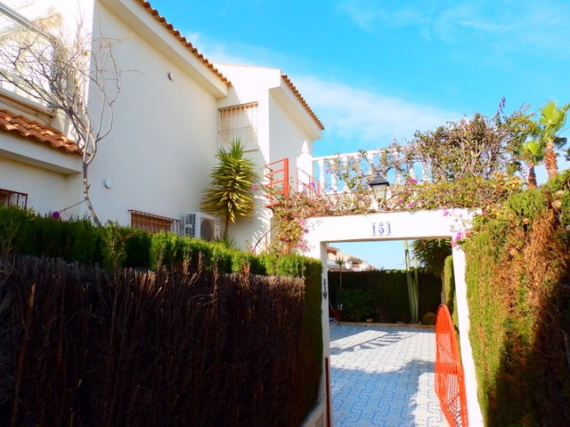 Los Altos Apartment For Sale - €139,000