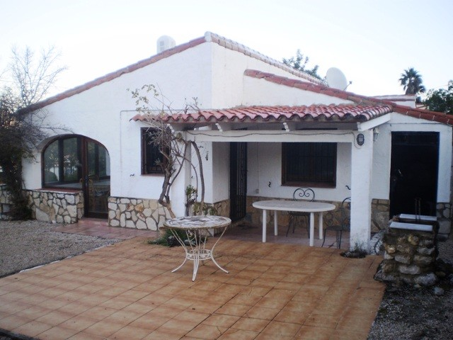 Orba Villa For Sale - €218,000