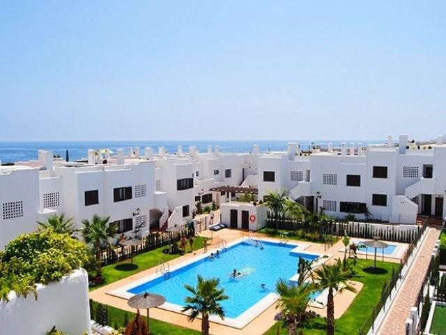 San Juan de los Terreros Apartment For Sale - €145,000