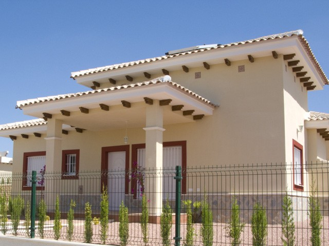Aspe Villa For Sale - €123,000