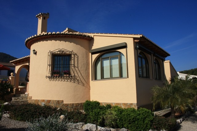 Orba Villa For Sale - €229,000