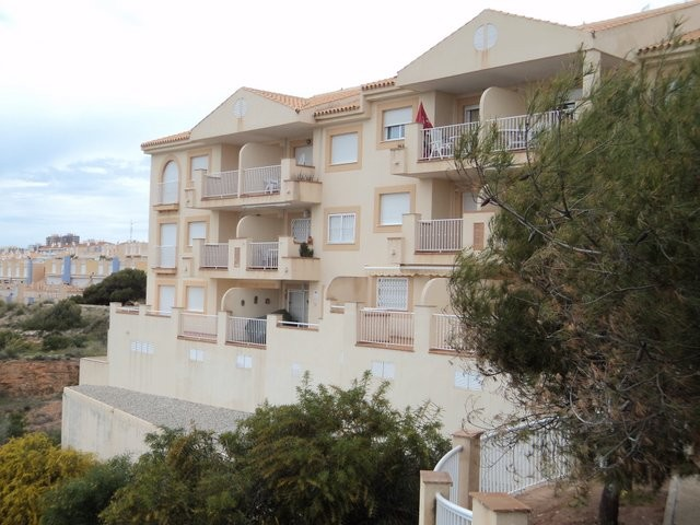 Campoamor Penthouse For Sale - €189,000