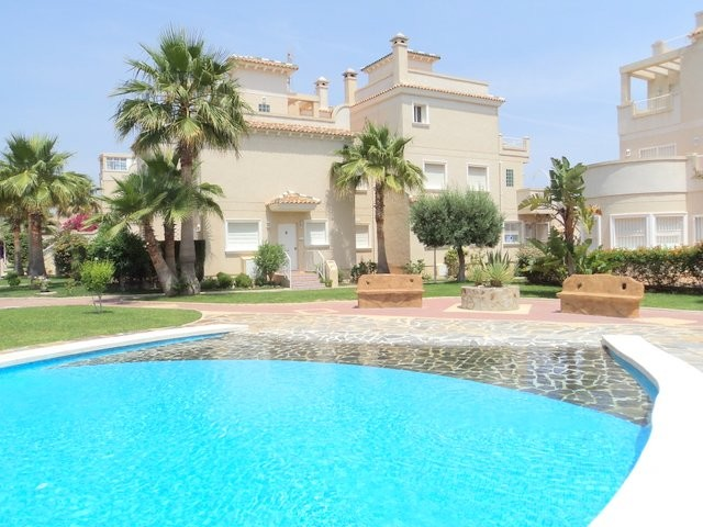 Playa Flamenca Apartment For Sale - €112,000
