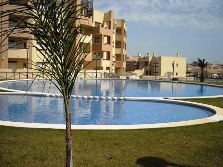 Apartment in La Tercia - €66,000 - Ref:31