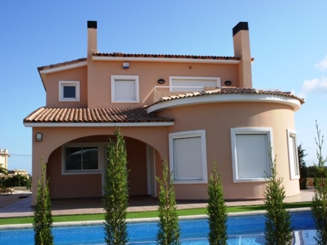 Pedreguer Villa For Sale - €201,000