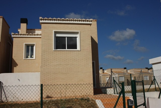 Pedreguer Villa For Sale - €114,000