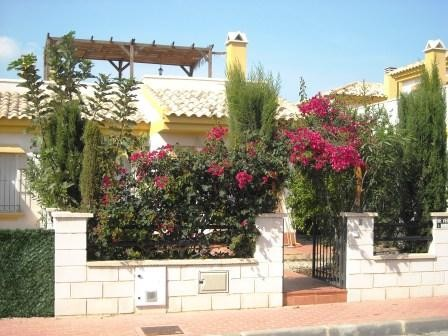 Semi Detached in Sucina - €90,000 - Ref:123