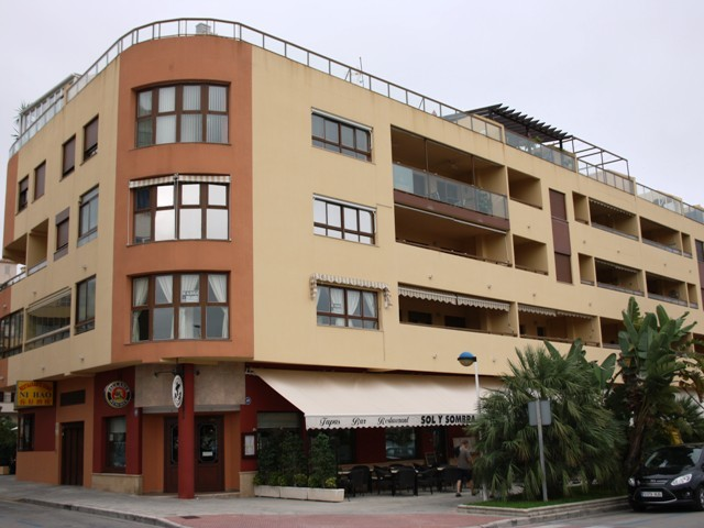 Moraira Apartment For Sale - €525,000