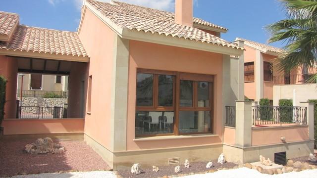 La FincaVilla For Sale - €379,000