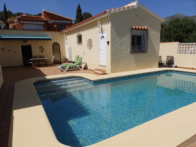 Orba Villa For Sale - €285,000