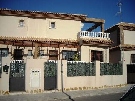 Los Alcazares Townhouse For Sale - €159,000
