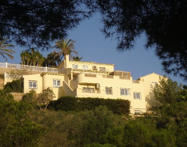 Las Ramblas GolfVilla For Sale - €650,000