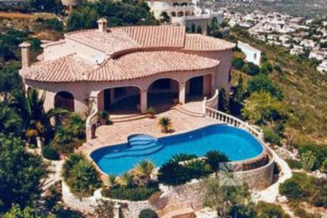 Benitachell Villa For Sale - €600,000