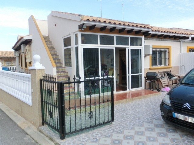 Cabo Roig Bungalow For Sale - €97,500