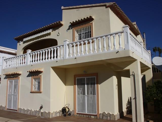 Villa in Parcent - €249,950 - Ref:840