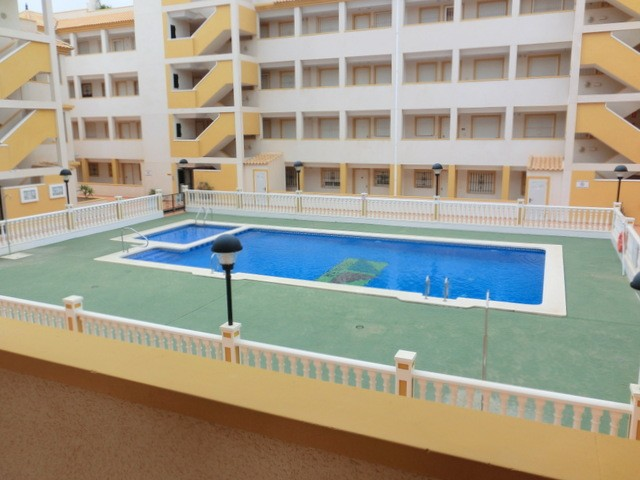 La Manga Apartment For Sale - €76,000