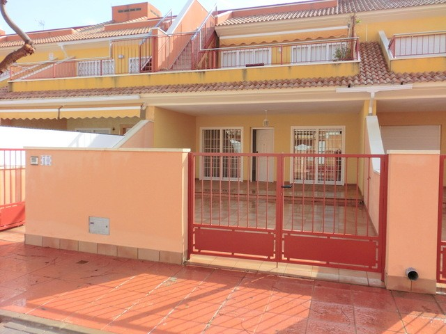 Santiago de la Ribera Apartment For Sale - €99,900