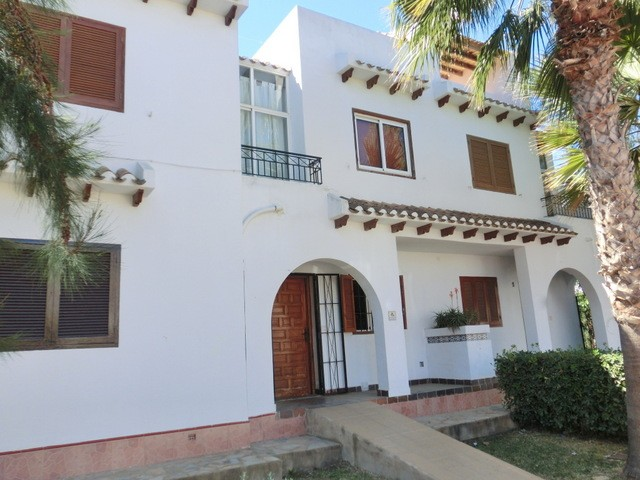 Cabo Roig Townhouse For Sale - €115,000