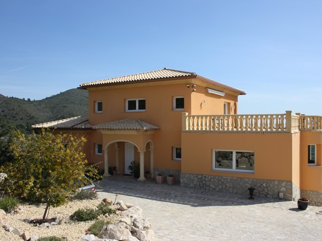 Pego Villa For Sale - €499,000