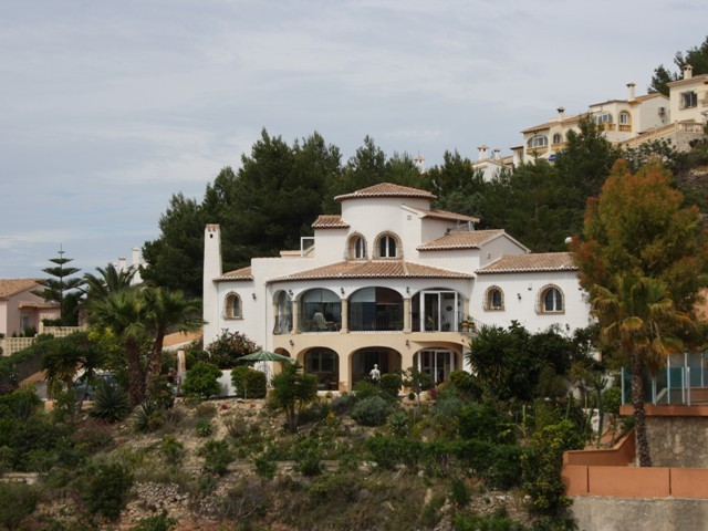 Benitachell Villa For Sale - €499,950