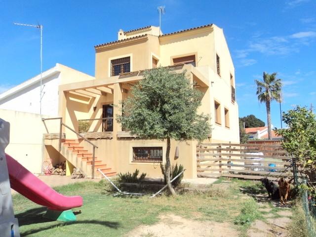 TorreviejaVilla For Sale - €235,000