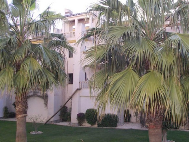 Las Ramblas Golf Apartment For Sale - €145,000