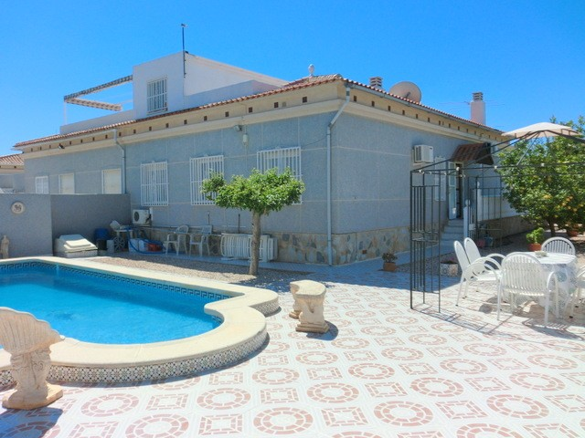 El Chaparral Villa For Sale - €325,000