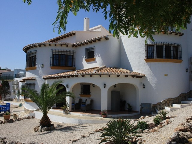 Pego Villa For Sale - €650,000