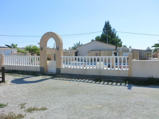 Villa - €240,000 - Ref:806