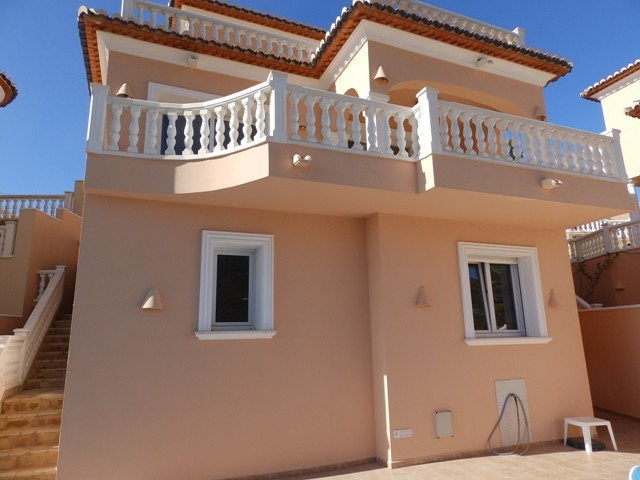 Benitachell Villa For Sale - €350,000