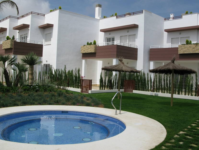 Punta Prima Penthouse For Sale - €175,000