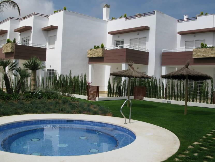 Punta PrimaPenthouse For Sale - €175,000