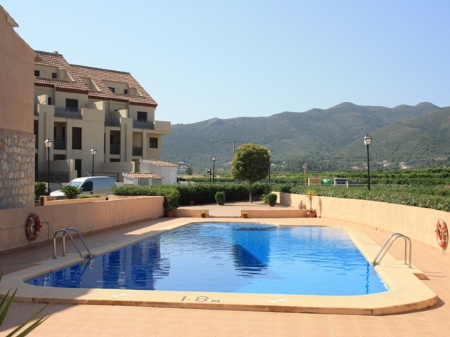 Lliber Apartment For Sale - €99,950
