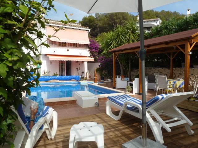 MorairaVilla For Sale - €249,000
