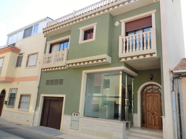 Townhouse in Pilar de la Horadada - €265,000 - Ref:876