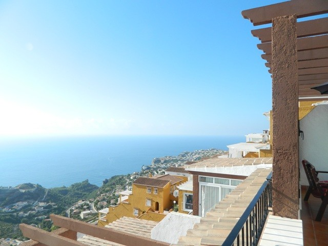 Benitachell Apartment For Sale - €160,000