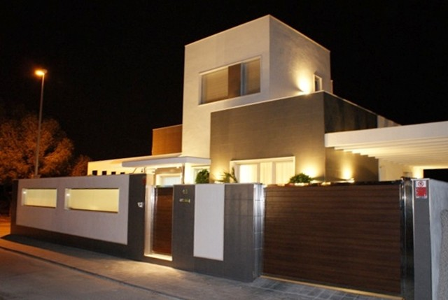 Mil Palmeras Villa For Sale - €449,000