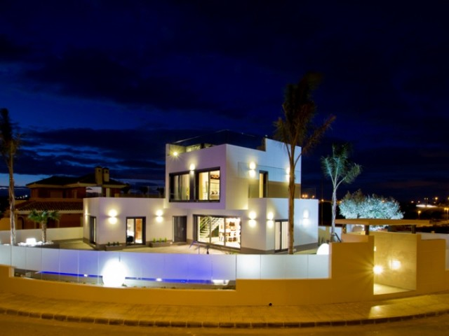 Campoamor Villa For Sale - €1,225,000