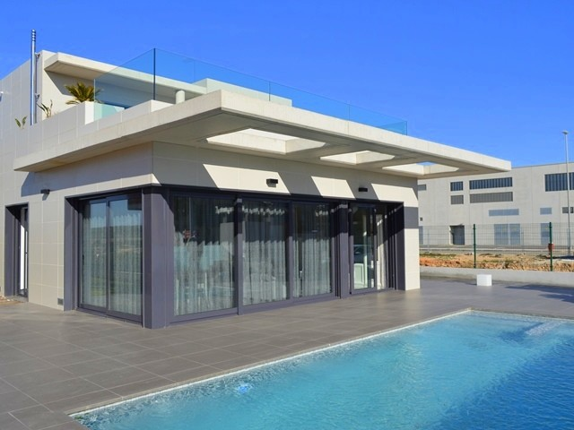 Campoamor Villa For Sale - €599,000