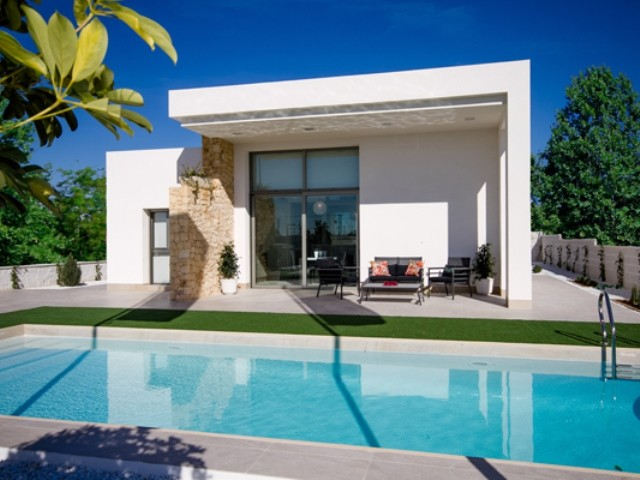 Benimar Villa For Sale - €465,000