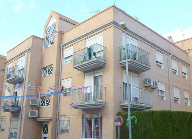 San Miguel de Salinas Apartment For Sale - €103,000