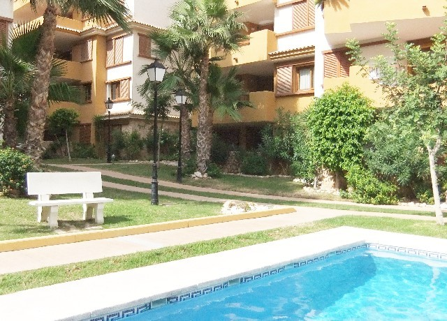 Punta PrimaApartment For Sale - €145,000