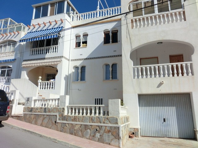 Villamartin Apartment For Sale - €74,000