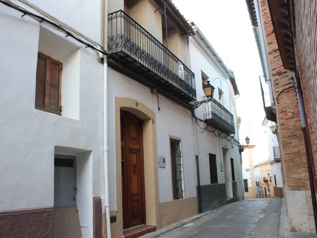 Townhouse in Parcent - €122,000 - Ref:266